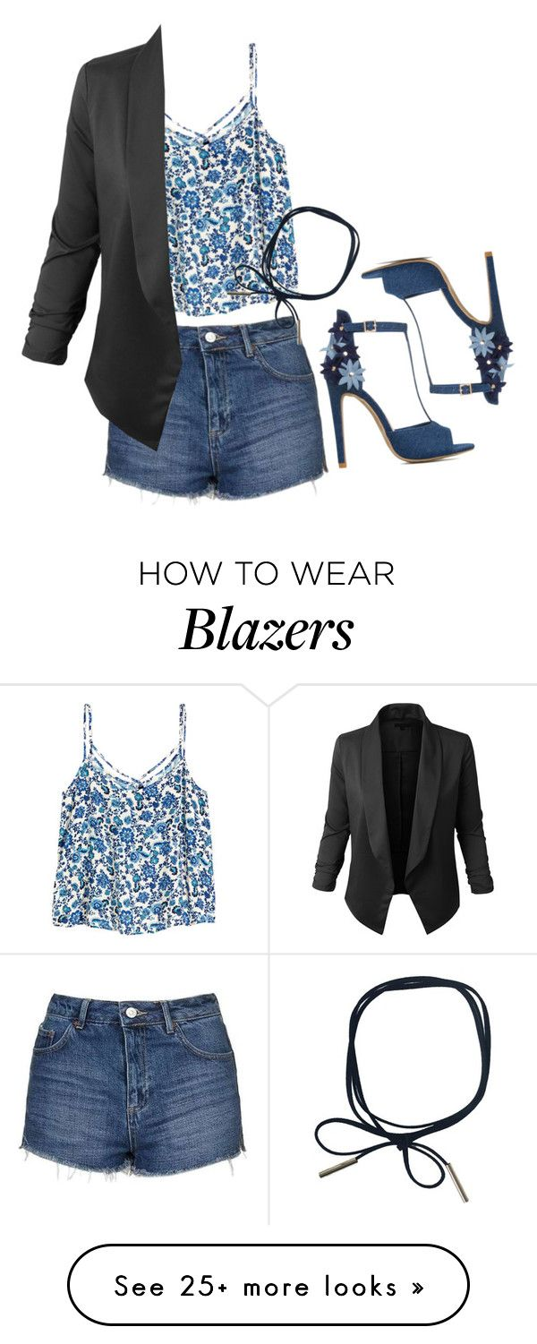 """""""Untitled #1651"""" by musicfasionbooks on Polyvore featuring ShoeDazzle, Topshop and LE3NO"""