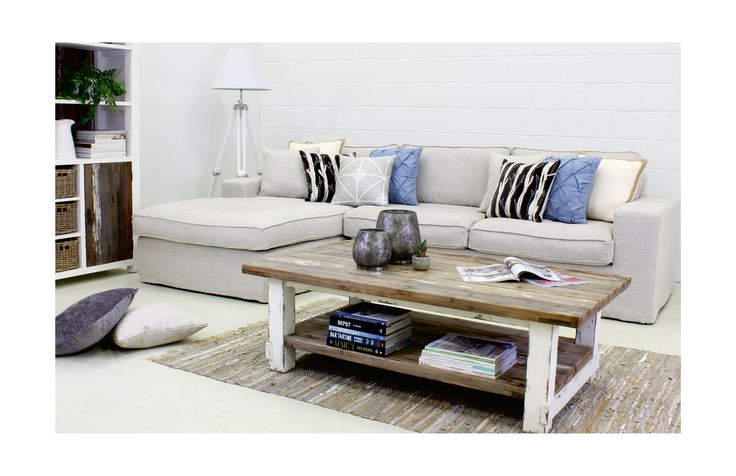 Rhode Island Chaise and our Adele Beach Furniture Collection