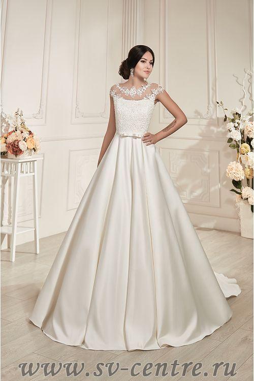 Свадебное платье Ister