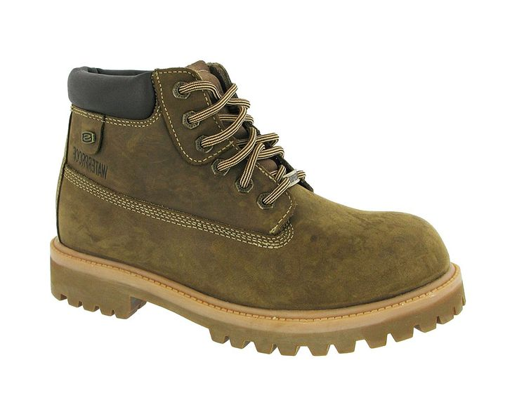 Skechers SK4442 Sargeants Verdict Mens Rugged Casual Boot - Robin Elt Shoes  http://www.robineltshoes.co.uk/store/search/brand/Skechers-Mens/ #Autumn #Winter #Boots
