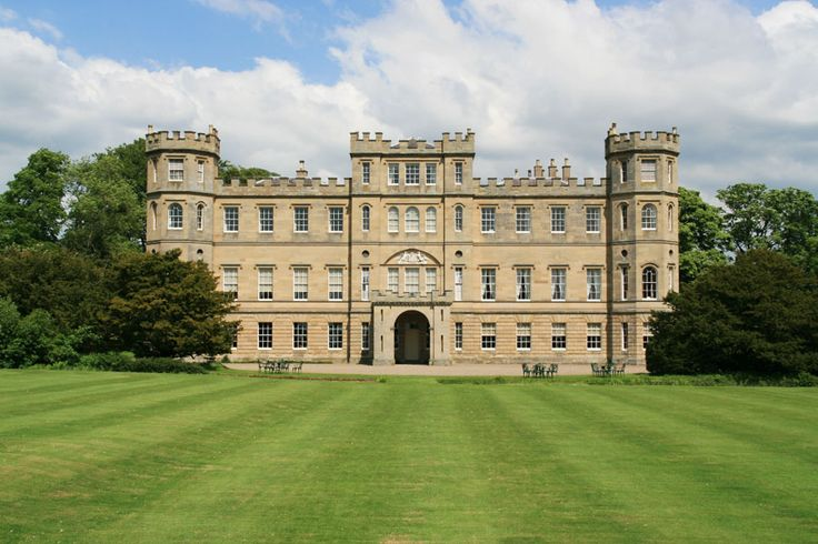 """Home History Castles - Wedderburn Castle - held by the Home/Hume family.  This Reiver family, though frequently in trouble - as Reiver families often were - usually served as Scottish East March Wardens.  They are also the only Border family to claim continuous dominance of their own March.  (info fm """"The Steel Bonnets"""" by George MacDonald Fraser)"""