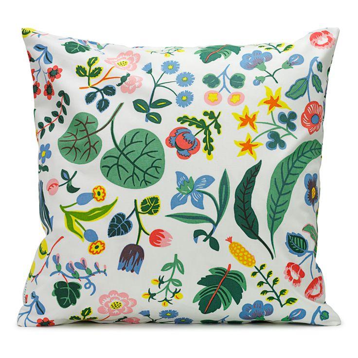 Milles Fleurs Cotton Fabric