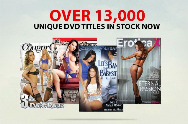 Best prices on adult dvds with fast shipping in Australia