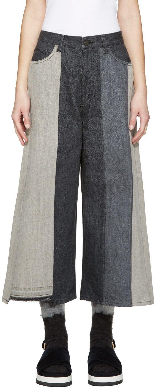 Facetasm - Черные джинсы переработан