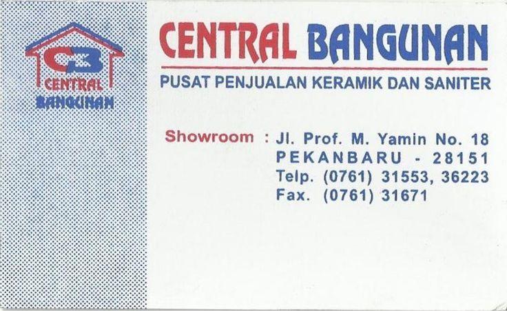 Central Bangunan
