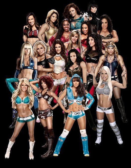 WWE Divas Haikus  http://writing.wikinut.com/WWE-Divas-Haikus/1-5b59v7/