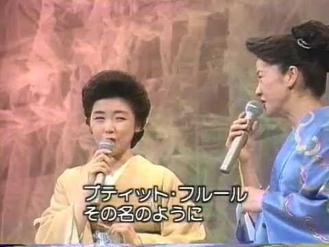 坂本冬美 & 藤あや子 復活!ザ・ピーナッツ Part 2