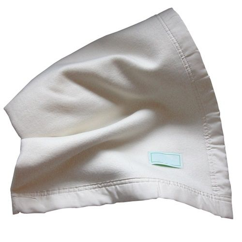 Anti-static Bamboo Baby Blanket.