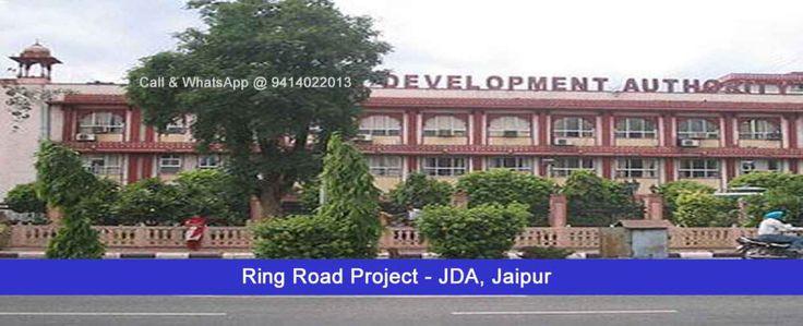 100 Sq Mtr Ring Road Mahapura Plots for Sale Ajmer Road Jaipur