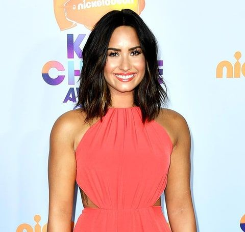 Demi Lovato, Kevin Hart and Chris Pratt Get Slimed at Kids' Choice Awards 2017