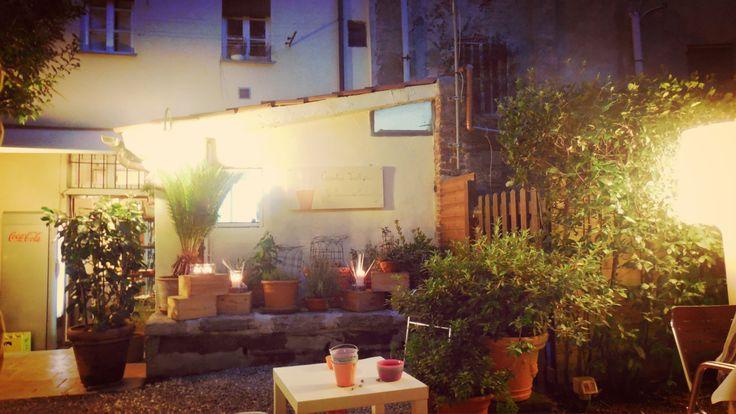 Trattoria Canuleia. Lucca