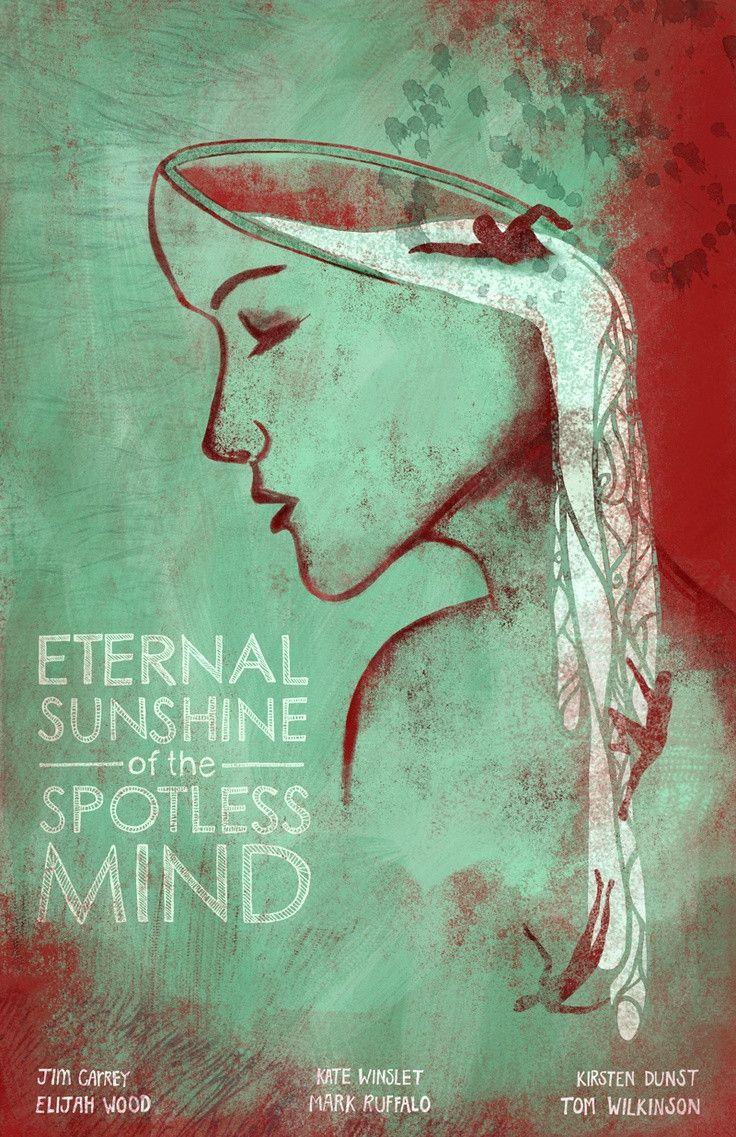 Eternal sunshine of the spotless mind (2004) #eternalsunshineofthespotlessmind