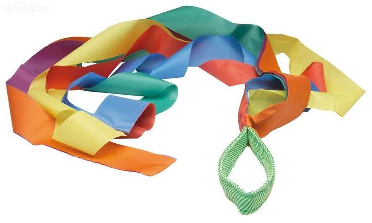 Wrist Ribbon
