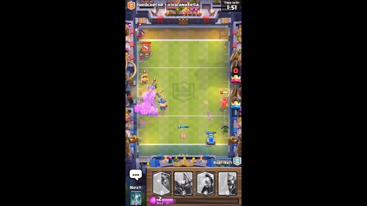 2v2 Touchdown HACK Clash Roayle for iOS & Android 2v2 Touchdown HACK Clash Roayle for iOS & Android Url link to my latest video: https://youtu.be/UfSF_aw38-4 Music: Jesse Warren - Miles Above You httpyoutu.be6AHLjpw3O18 Licensed under Creative Commons By Attribution 3.0 Subscribe for more 2v2 Touchdown Clash Royale HACK videos