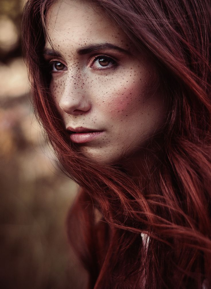 Faded Love  New photos from me and make up done by the best @anna1000s  !!!  #portrait #makeup #model #girl #red #hair #artistic #conceptual