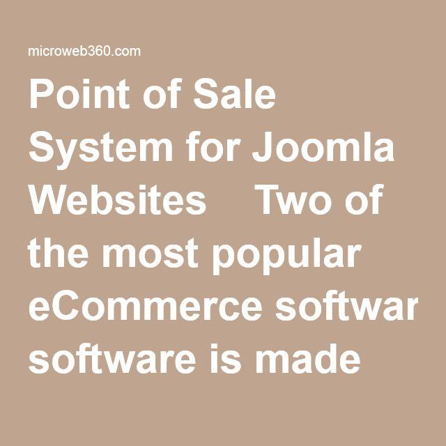 is joomla good