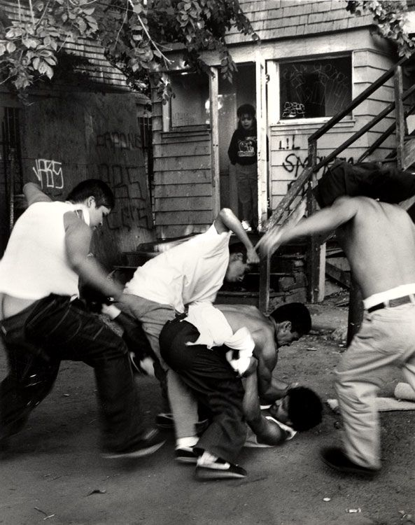 47 best gang lifelos angeles images on pinterest band gang la gang life fandeluxe Gallery