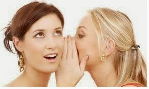 Κρατάς μυστικό; Τότε κινδυνεύει η ευτυχία και η υγεία σου!