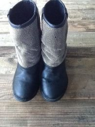 Available @ trendtrunk.com Aldo-Boots By Aldo Only $22.00