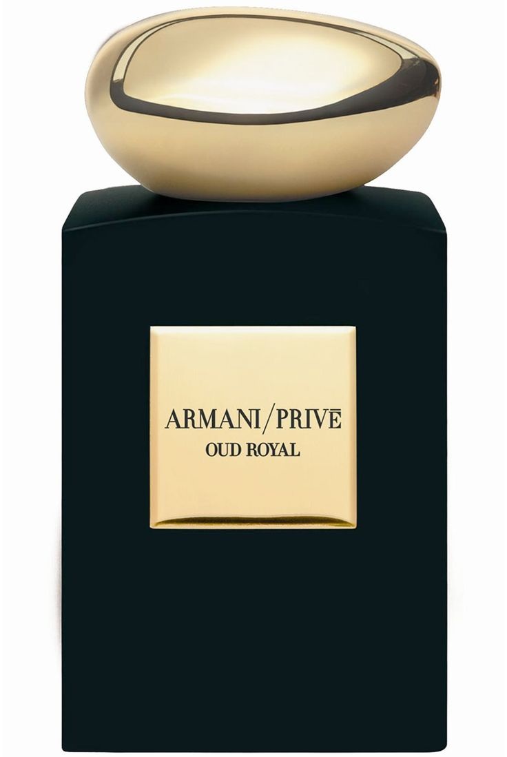 Armani Privé Oud Royal Giorgio Armani perfume - a fragrance for women and men 2010
