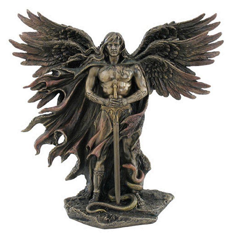 St Raphael Archangel Statue: 64 Best Images About Archangels