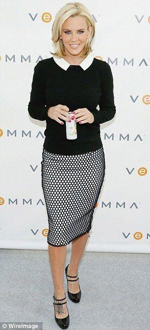 Jenny McCarthy and Sherri Shepherd 'fired' from talk show #dailymail