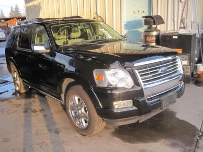 Get used parts from this 2010 Ford Explorer, Stk#R15766 at AutoGator.com