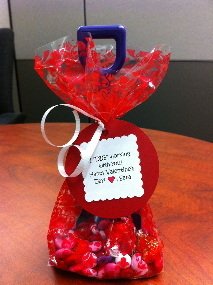 Valentine Ideas For Coworkers Actual Deals