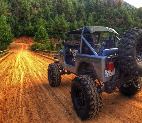 753 best images about OFF-ROAD on Pinterest | Lifted jeeps ...