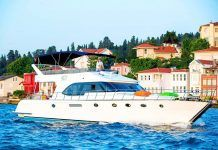 Teknede Doğum Günü Kutlaması ve Organizasyon Fiyatları