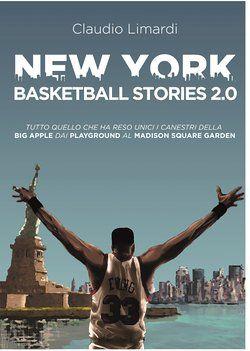 Il Mio Basket: New York Basketball Stories 2.0: Kareem Abdul-Jabbar