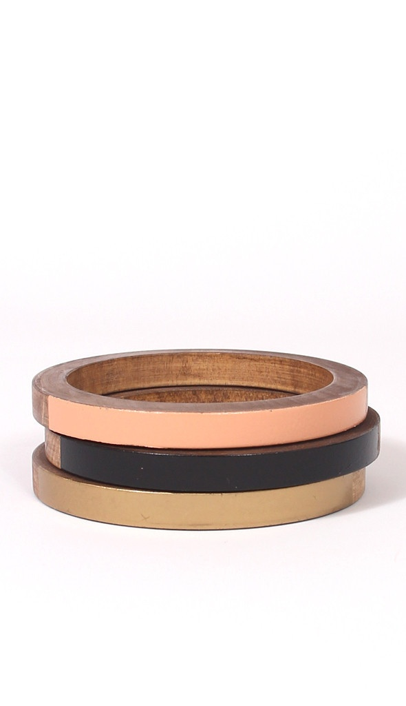 Adele Skinny Bangles by Voz Clothing | Fancy French Cologne