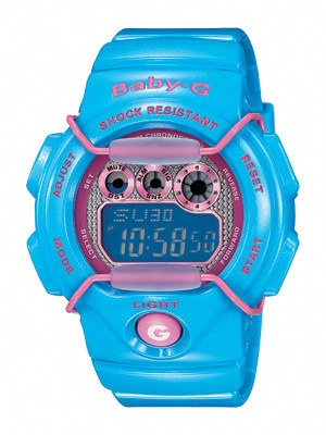 Casio BG-1005M-2 Watches Casio Baby-G Watches at www.Bodying.my