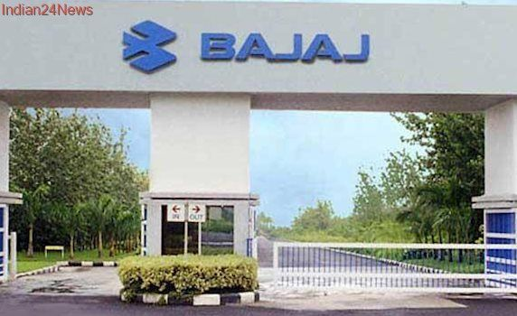 Bajaj Auto loses ground since exiting scooters