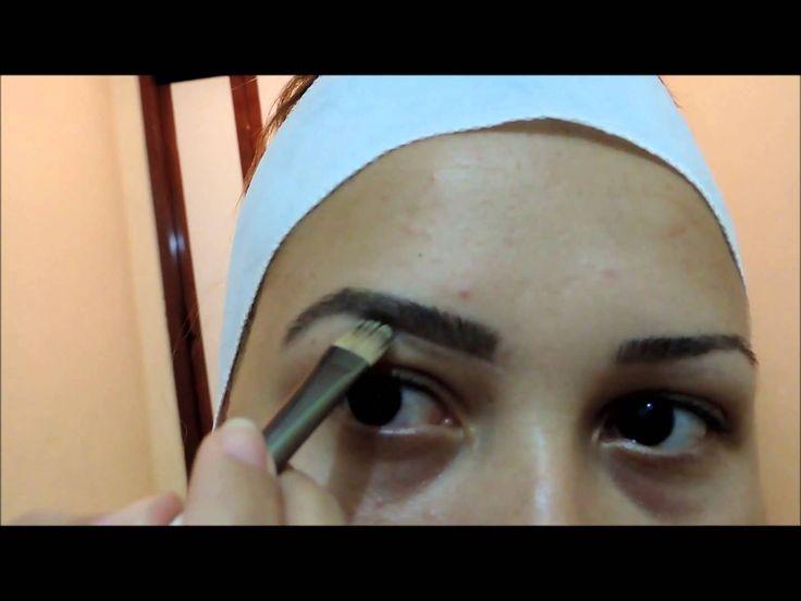 Tutorial Rápido : Sobrancelha Perfeita Assista ao vídeo e aprenda como deixar sua sobrancelha perfeita,com esse tutorial rápido ,é simples .