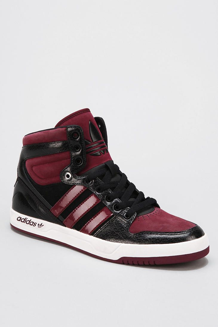 adidas Court Attitude High-Top Sneaker $85 http://www.urbanoutfitters.com/urban/catalog/productdetail.jsp?id=28873206&parentid=MENS_SHOES&color=061