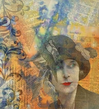 Beautiful Collage: The Women, Google Image, Artists Work, Paper Art, Image Results, Beautiful Collage