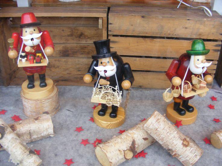 Weihnachtsmarkt Oberhausen Centro