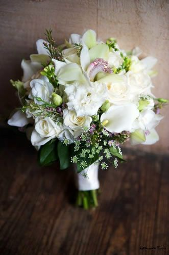 wedding flowers very pretty