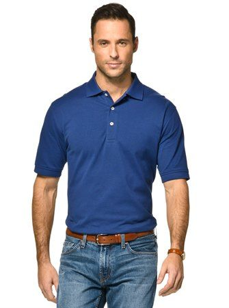 POLO SALE ENDS MARCH 31st...DON'T MISS OUT!!! https://jenniferkane.jhilburn.com/catalog/knits/country_club_polos