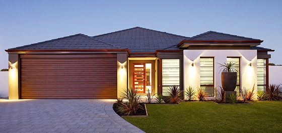 The Daintree - Single Storey Homes Perth - Three Bedroom Homes - Four Bedroom Homes - Plunkett Homes