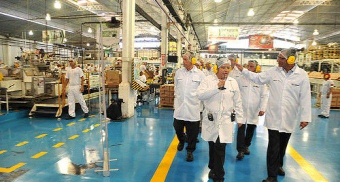 Una de las mejores fábricas de chocolate está en Ecuador