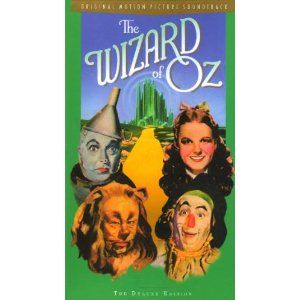 Wizard of Oz (Deluxe): Soundtracks & Original Casts: Amazon.ca: Music