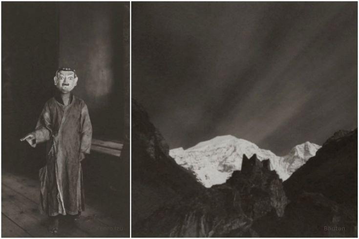 Kenro Izu – 'Bhutan'