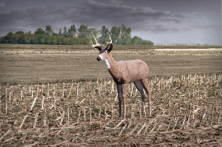Hard Core Deer Decoy  #hardcorebrands #HardCoreDecoys #DeerDecoys #Decoys #HardCoreOlJack #OlJack