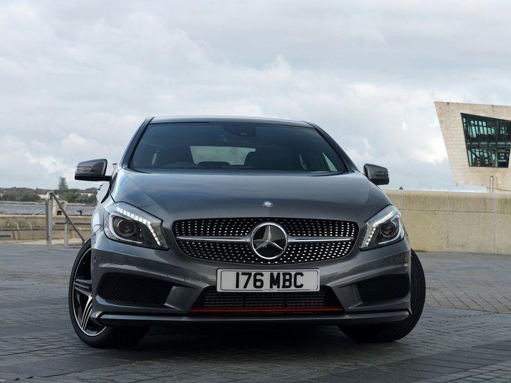 13 best mercedes benz a 250 images on pinterest mercedes for Mercedes benz 745