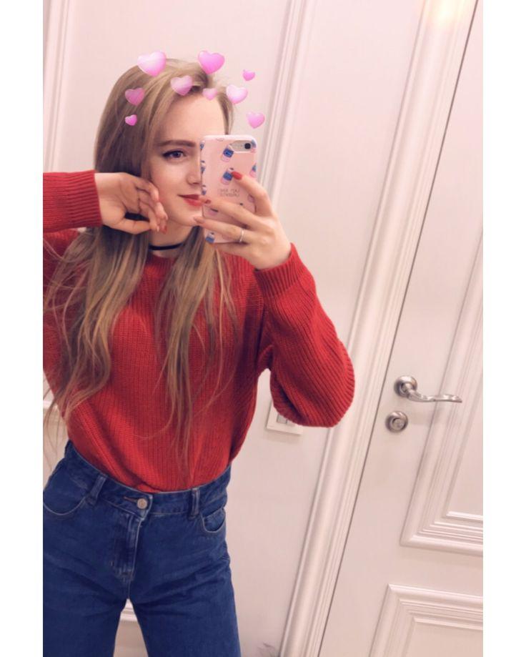 #snap #girl #tumbler #снепчат #лук #шкаф #чокер #красный #look