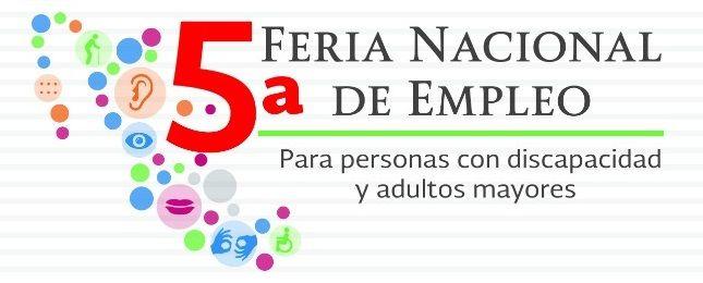 •   La STyPS a través del SNE este jueves 19 de Octubre hizo posible la 5ta Feria Nacional del Empleo para Personas con Discapacidad y ...