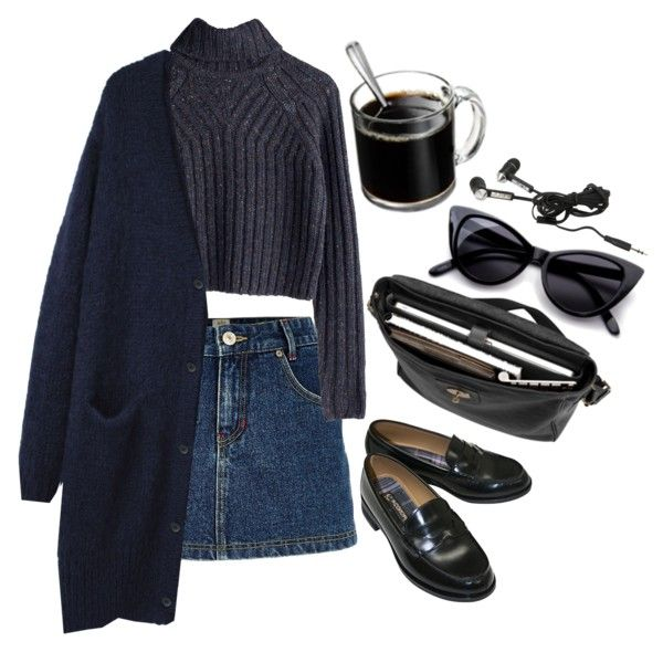stay at home. by m-edea on Polyvore featuring Acne Studios, River Island and Mulberry