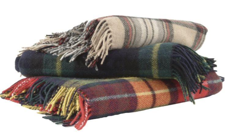 Blanket or two   Car Essentials   Organized Joy